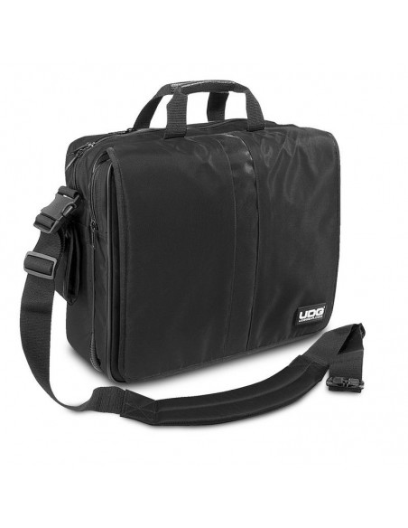 UDG ULTIMATE COURIER BAG DELUXE 17 BL/OR