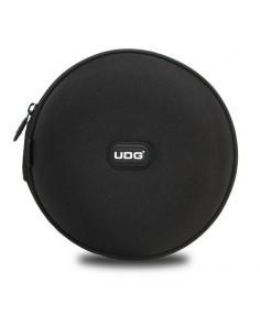 Udg U8201BL HEADPHONE HARDCASE SMALL BLACK