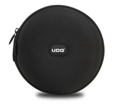 Udg U8201BL HEADPHONE HARDCASE SMALL BLACK