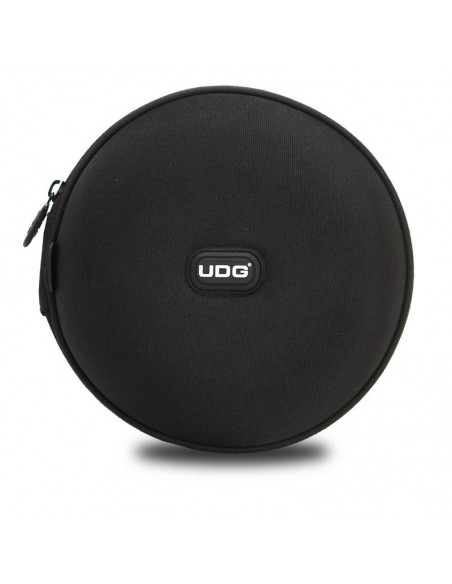 Udg HEADPHONE HARDCASE SMALL BLACK
