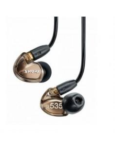 Shure SE535V (bronce)