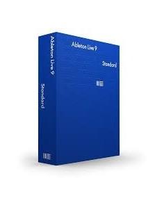 Ableton LIVE 9 STANDAR EDITION UPGRADE DESDE LIVE 9 INTRO