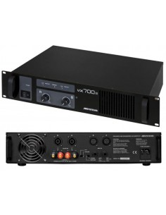 Jb Systems Vx-700 ll