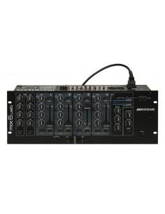 Jb Systems MIX-6 USB