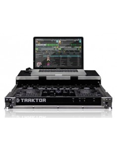 Native Instruments FlightCase Traktor Kontrol S4