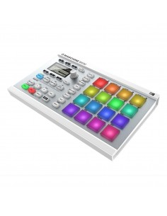 Native Instruments Maschine Mikro MK2 Blanco