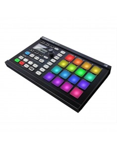Native Instruments Maschine Mikro MK2 Negro