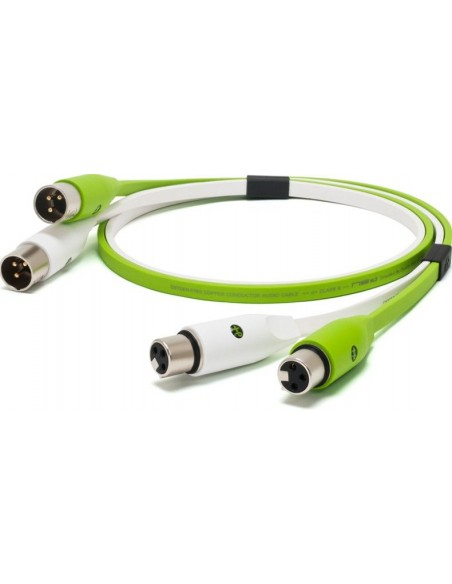 Neo Cable d+ XLR Class B / 1.0m