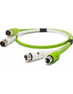 Neo Cable d+ XLR Class B / 5.0m