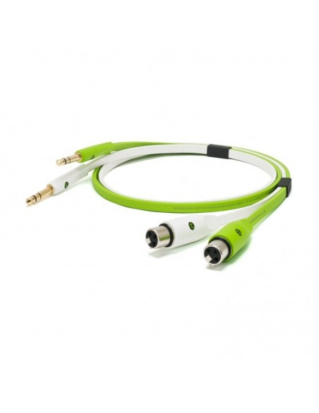 Neo Cable d+ XFT Class B / 1.0m