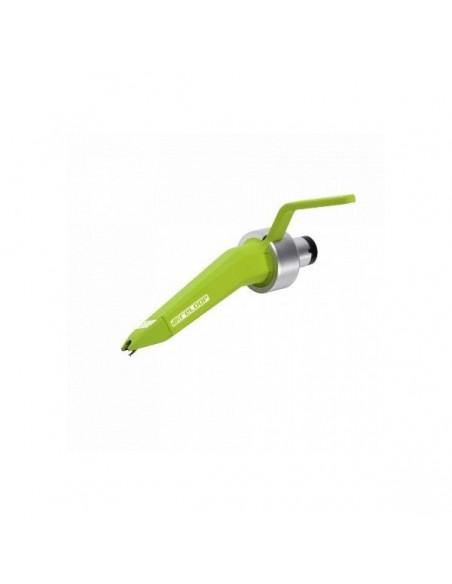 Reloop ACC CAPSULA CONCORDE GREEN