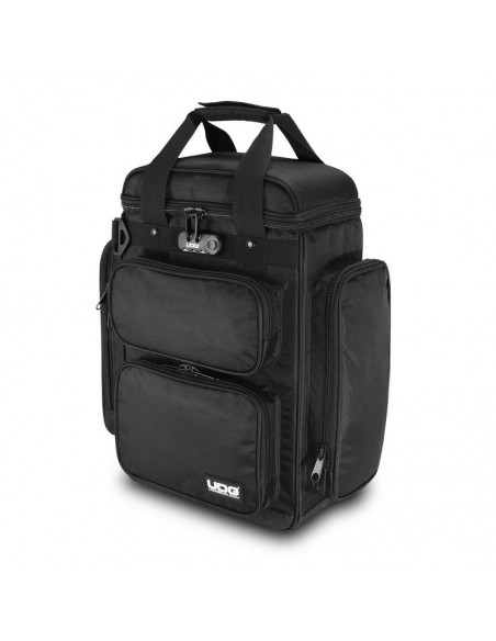 UDG ULTIMATE PRODUCERBAG LARGE BLACK/ORANGE
