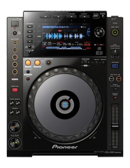 Pioneer CDJ-900 Nexus