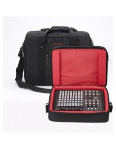 Magma DIGI CONTROL BAG L black/red