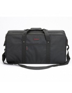 Magma DIGI CONTROL BAG XXL black/red