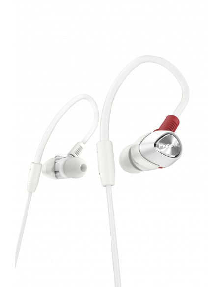 Pioneer DJE-1500-W