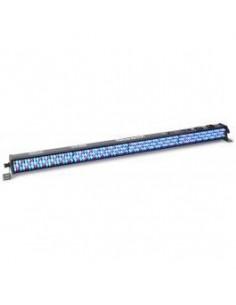 BeamZ LCB-252 Bar 8 Segmentos 252x 10mm RGB LEDs DMX