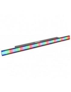 BeamZ Professional LCB-384 Color Bar 384 RGB LEDs 12 Secciones DMX