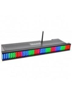 BeamZ Professional Wi-Bar 192 RGB LED con Bateria 2.4GHz DMX