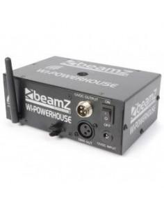 BeamZ Professional Wi-PowerHouse a bateria 2.4GHz DMX