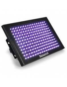 BeamZ Professional LCP-192UV Panel Strobo 192 UV LEDs