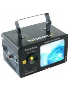 BeamZ Enipeus Efecto Firefly Laser