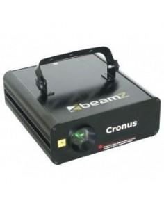 BeamZ Cronus Laser de Animacion R/G/Y DMX