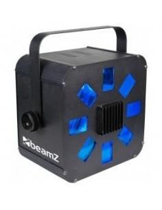 BeamZ Acis II Efecto 8 vias 10W RGBW LED DMX