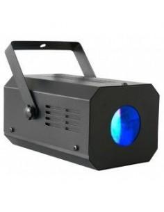 BeamZ Ceto Mini Sky 3x1W RGB LEDs
