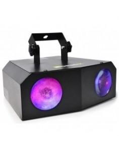 BeamZ Nomia SC Doble Mini Sky de LED