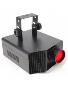 BeamZ Professional MultiGobo DMX 30W LED