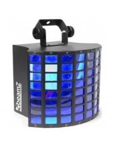 BeamZ Professional MultiRadiant 5x 3W RGBAW LEDs DMX