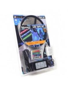 BeamZ Kit de cinta LED 5m RGB 60 LEDs/m IP65