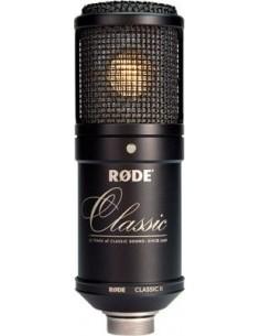 RODE Classic II Edición Limitada
