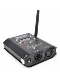 BeamZ Professional Wi-DMX Transceptor inalambrico