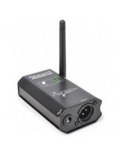 BeamZ Professional Wi-DMX Transmisor inalambrico