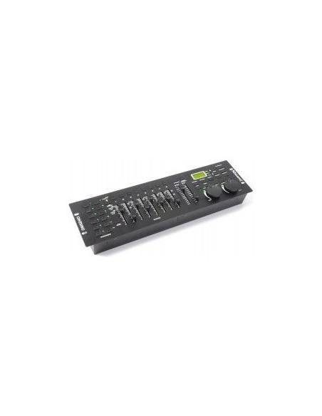 BeamZ DMX-240 Controlador DMX de 192 canales