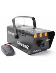 BeamZ S700-LED Maquina de Humo con efecto llama