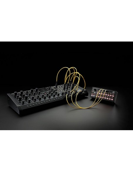 MS-20M Kit + SQ-1 Módulo Sintetizador Monofónico En Kit