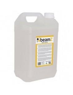 Liquido de burbujas BeamZ para maquinas de burbujas - 5 litros
