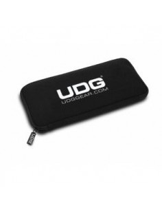 UDG Ultimate NI Kontrol F1/X1/Z1 Neoprene Sleeve Black