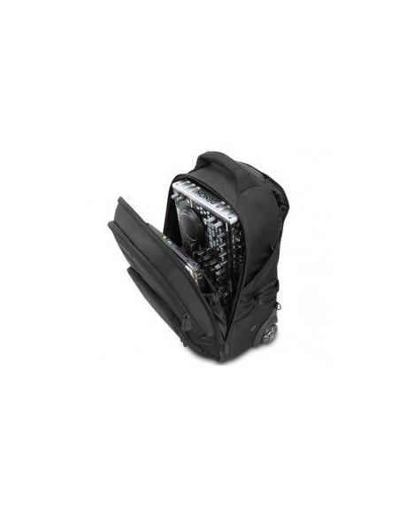 """UDG U8007BL Wheeled Laptop Backpack 21"""""""