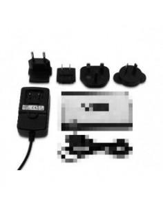 UDG Adaptador 5V/2A W/4 PLUGS