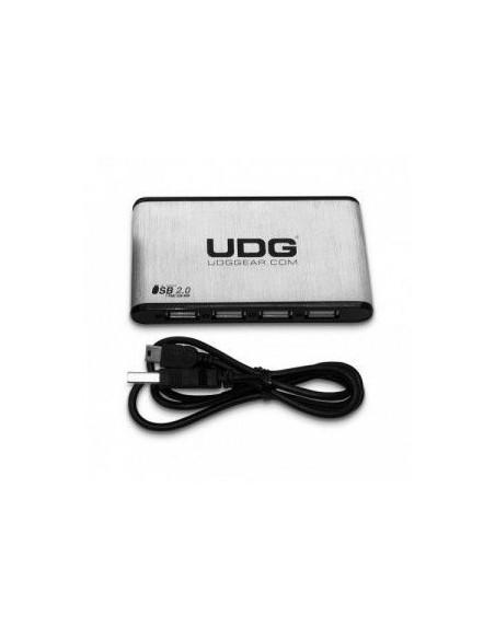 UDG ULTRA SLIM 7 Puerto USB 2.0