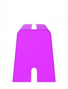 Chroma Caps DJ TechTools Fader Púrpura