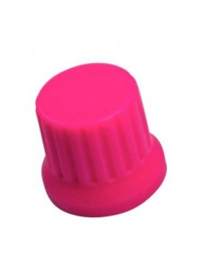 Chroma Caps DJ TechTools Encoder Knob Rosa