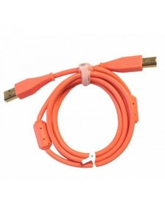 Chroma Cable DJ Tech Tools Blanco - Recto