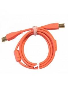 Chroma Cable DJ Tech Tools Blanco - Recto