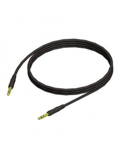 Adam Hall Cables REF 612 3 - Audio Cable 3.5 mm Jack stereo to 3.5 mm Jack stereo 3 m