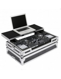 MAGMA DJ CONTROLLER WORKSTATION S4 F1
